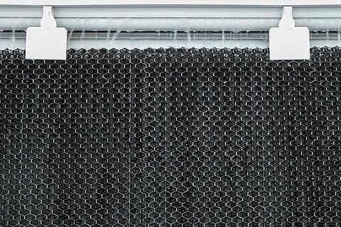 RainMaker sistem hlađenja sa saćima