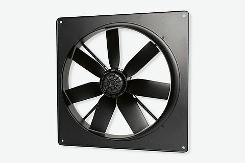 Zidni ventilatori